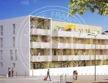 Résidence ILONA en défiscalisation Loi : Pinel à Hérault / Frontignan