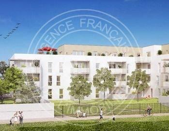 Logements neufs à Frontignan - Résidence ILONA (région parisienne)