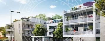 Résidence LE CLOS D'AMBROISE en défiscalisation Loi : Pinel à Haute-Garonne / Toulouse