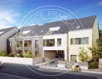 Logements neufs à Metz - Résidence LE CLOS DES HETRES (région parisienne)