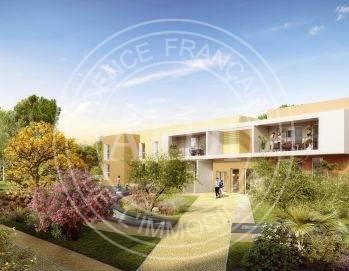 Logements neufs à Clapiers - Résidence LES IMPRESSIONNISTES (région parisienne)