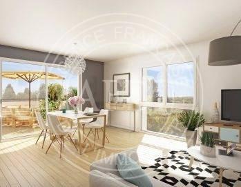 Logements neufs à Mont-Saint-Aignan - Résidence EQUILIBRE - PARC VERTIGO (région parisienne)