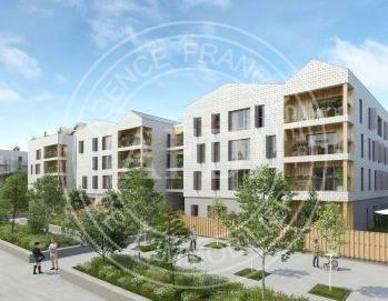 Résidence LE PIAZZA en défiscalisation Loi : Pinel à Seine-Saint-Denis / Pierrefitte-sur-Seine