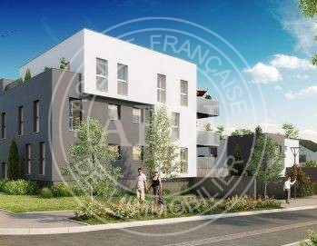 Logements neufs à Brumath - Résidence VITA NOVA 2 (région parisienne)