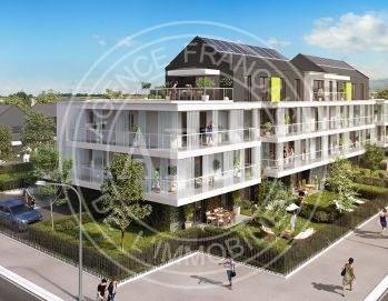 Résidence VITA NOVA en défiscalisation Loi : Pinel à Bas-Rhin / Brumath