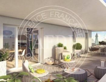 Logements neufs à Nîmes - Résidence L'ETOILE HOCHE 2 (région parisienne)