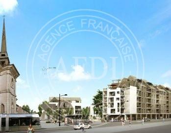 Logements neufs à Tours - Résidence LES TERRASSES DU CEDRE (région parisienne)