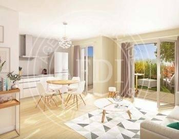 Logements neufs à Tours - Résidence VILLA EN SCENE - ACTE 2 (région parisienne)