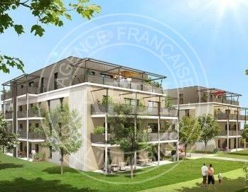 Logements neufs à Saint-Jean-de-Braye - Résidence LE CLOS ST LOUP (région parisienne)