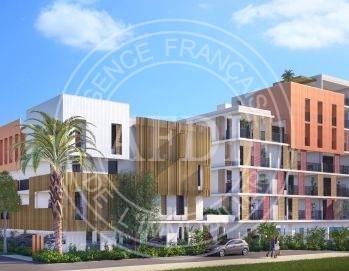 Logements neufs à Possession - Résidence PANORAMA (région parisienne)