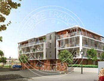 Logements neufs à Orléans - Résidence RESIDENCE BLEU HORIZON (région parisienne)