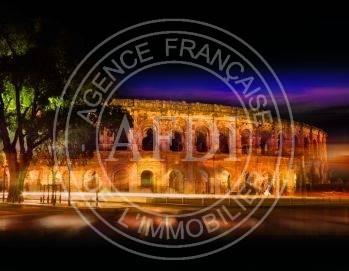 Logements neufs à Nîmes - Résidence LE 7EME ART (région parisienne)