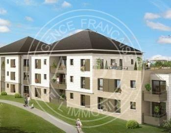 Logements neufs à Saint-Cyr-sur-Loire - Résidence LE DOMAINE DE LA GRUETTE (région parisienne)