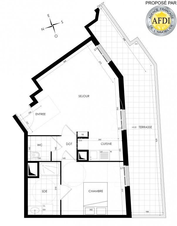 Logements neufs à Gagny - Résidence EMBELLIA (région parisienne)