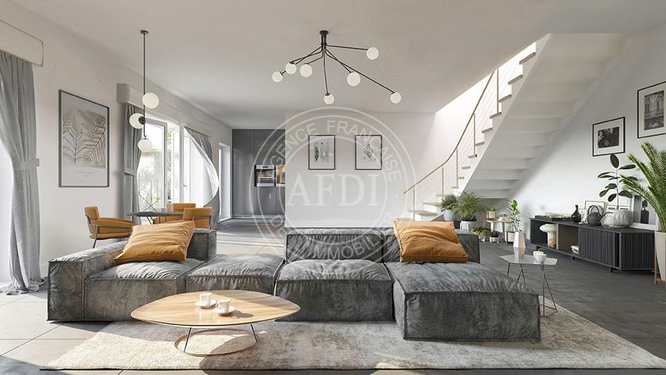 Logements neufs à Belin-Béliet - Résidence CIMEA (région parisienne)