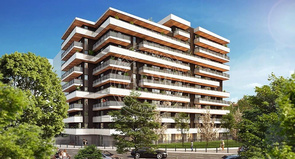 Résidence HEDONISTE en défiscalisation Loi : Pinel à Haute-Garonne / Toulouse