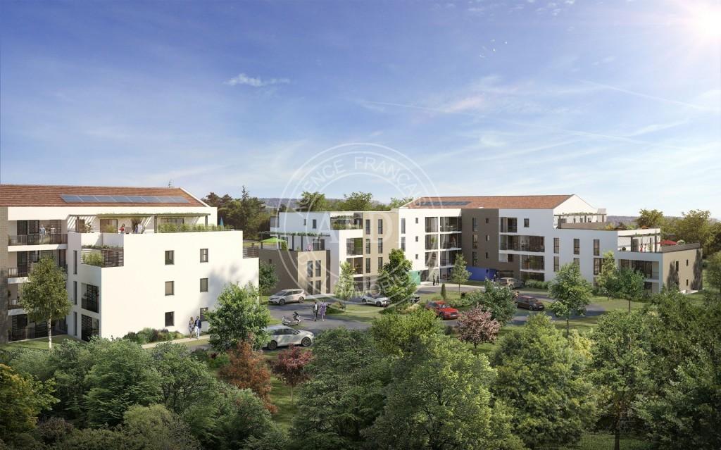 Résidence E-MAJ en défiscalisation Loi : Pinel à Haute-Garonne / Toulouse