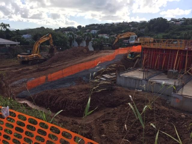 Programme neuf BEILI (MAHO) en défiscalisation à Lamentin (Martinique)