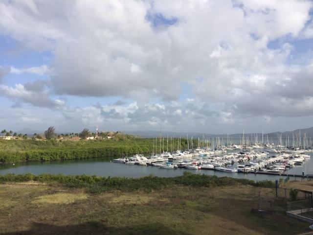 Programme neuf MARINA HOME en défiscalisation à Fort-de-France (Martinique)